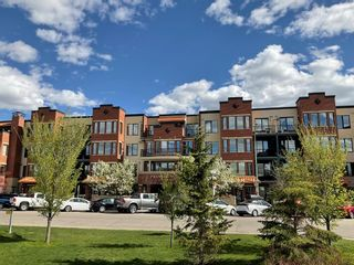 Photo 20: 410 1321 Kensington Close NW in Calgary: Hillhurst Apartment for sale : MLS®# A1113699