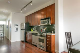 "Photo 5: 306 2055 YUKON Street in Vancouver: False Creek Condo for sale in ""MONTREUX"" (Vancouver West)  : MLS®# R2238988"