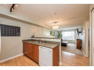 """Photo 10: 313 5465 203 Street in Langley: Langley City Condo for sale in """"STATION 54"""" : MLS®# R2206615"""