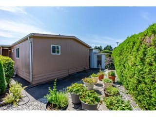 Photo 19: 15851 Norfolk Road in Surrey: King George Corridor Manufactured Home for sale (South Surrey White Rock)