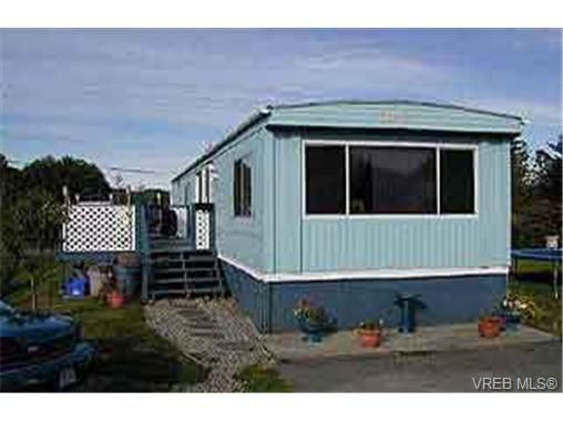Main Photo: 38 2206 Church Rd in SOOKE: Sk Broomhill Other for sale (Sooke)  : MLS®# 215478