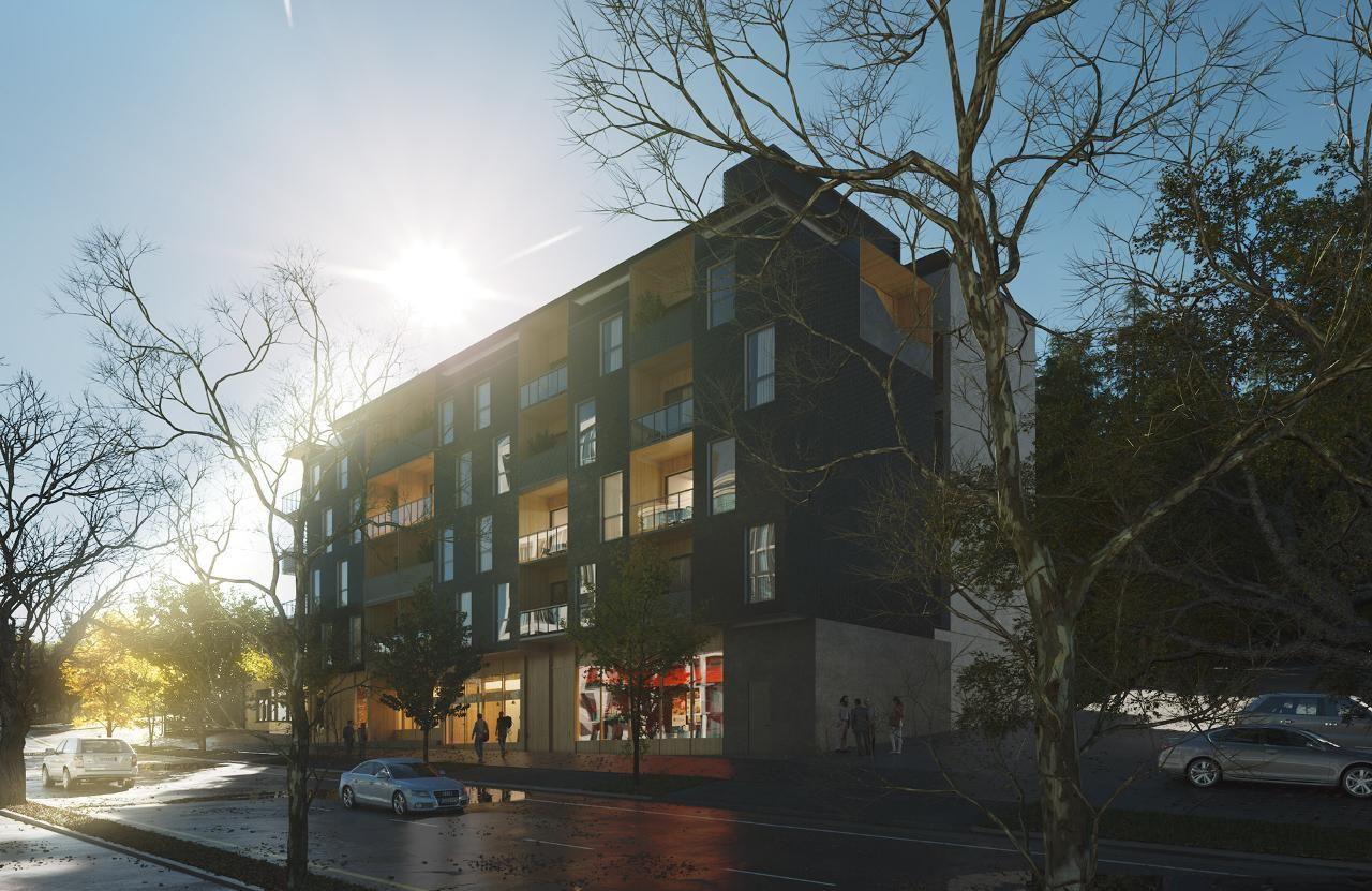 Main Photo: 304 - 514 VICTORIA STREET in Nelson: Condo for sale : MLS®# 2457019