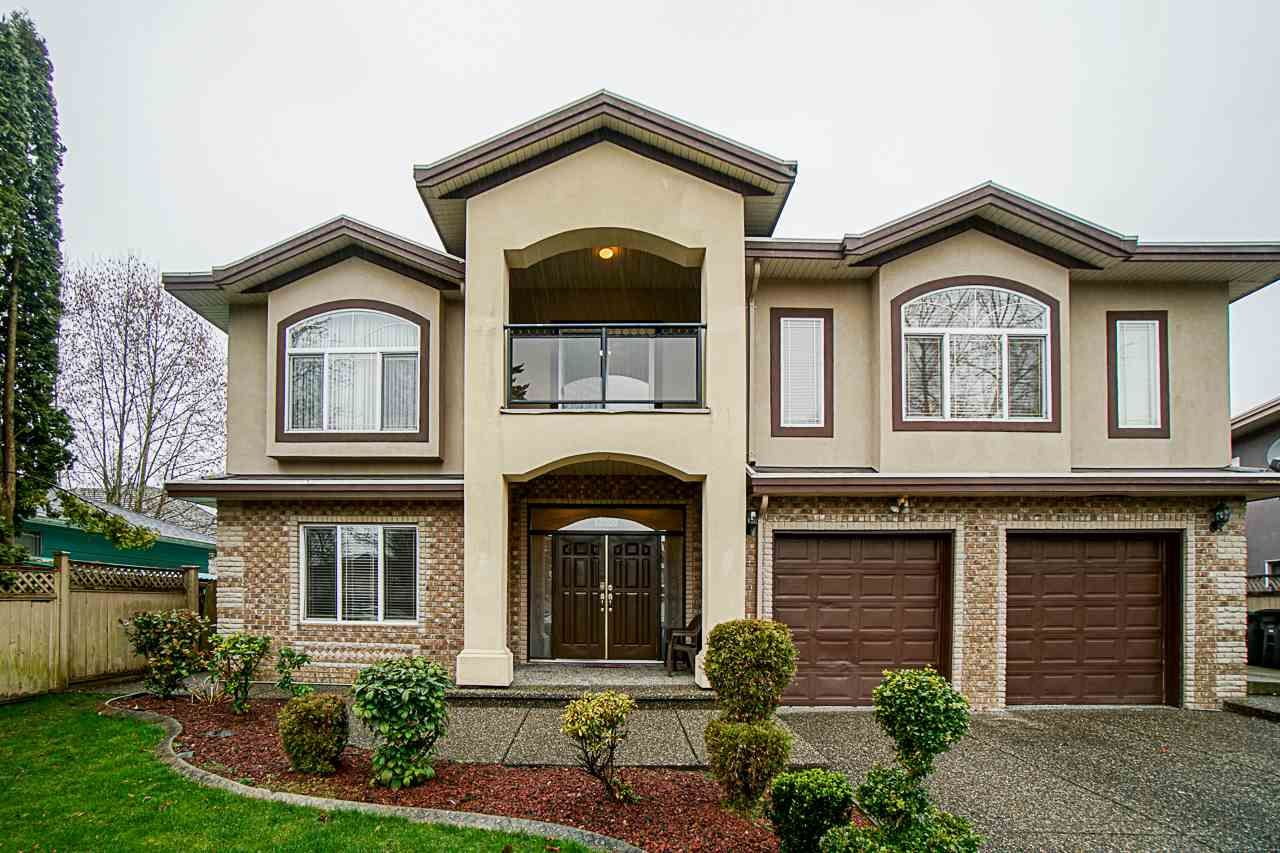Main Photo: 8955 134B Street in Surrey: Queen Mary Park Surrey House for sale : MLS®# R2550819