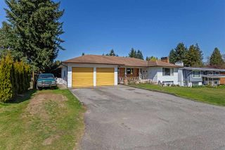Photo 2: 33237 RAVINE Avenue in Abbotsford: Central Abbotsford House for sale : MLS®# R2568208