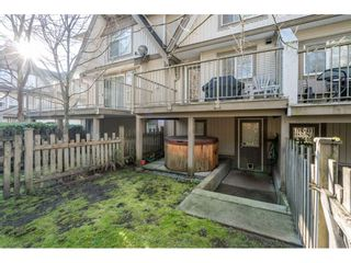 """Photo 32: 24 12738 66 Avenue in Surrey: West Newton Townhouse for sale in """"Starwood"""" : MLS®# R2531182"""