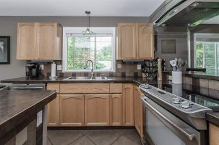 "Photo 9: 60 3110 TRAFALGAR Street in Abbotsford: Central Abbotsford Townhouse for sale in ""Northview"" : MLS®# R2270607"