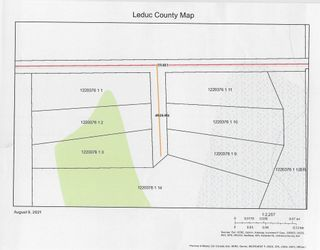 Photo 7: 40 26555  Twp 481: Rural Leduc County Rural Land/Vacant Lot for sale : MLS®# E4258053