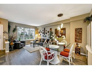 "Photo 7: 113 2200 PANORAMA Drive in Port Moody: Heritage Woods PM Townhouse for sale in ""QUEST"" : MLS®# R2531757"
