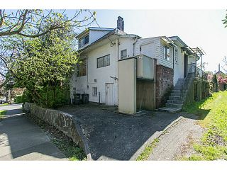 """Photo 6: 3105 ST. CATHERINES Street in Vancouver: Mount Pleasant VE House for sale in """"MOUNT PLEASANT"""" (Vancouver East)  : MLS®# V1116522"""