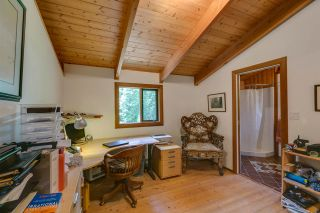 Photo 18: 1120 DOGHAVEN LANE in Squamish: Upper Squamish House for sale : MLS®# R2077411