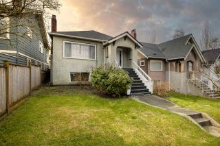 Photo 21: 2731 ALMA Street in Vancouver: Point Grey House for sale (Vancouver West)  : MLS®# R2544455