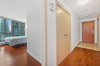 """Photo 16: 906 1189 MELVILLE Street in Vancouver: Coal Harbour Condo for sale in """"THE MELVILLE"""" (Vancouver West)  : MLS®# R2560831"""