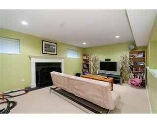 Photo 8: 1557 BALMORAL AV in Coquitlam: House for sale : MLS®# V866724