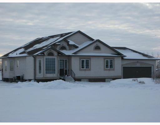 Main Photo: 36 MINIC Road in WSTPAUL: Middlechurch / Rivercrest Residential for sale (Winnipeg area)  : MLS®# 2901221
