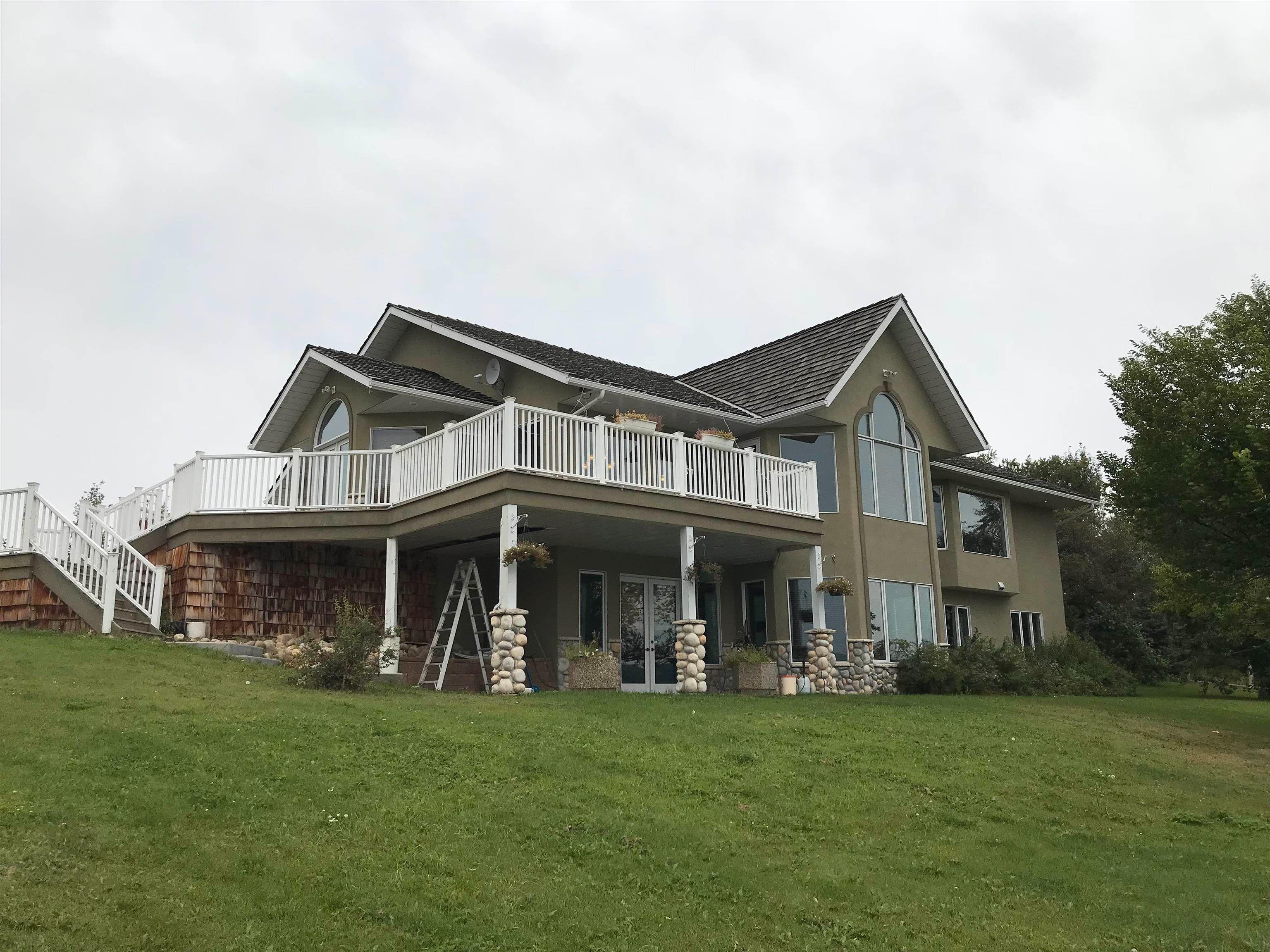 Main Photo: 13134 LAKESHORE Drive: Charlie Lake House for sale (Fort St. John (Zone 60))  : MLS®# R2613481