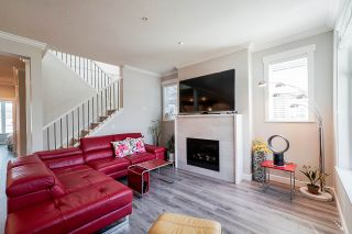 """Photo 8: 81 7138 210 Street in Langley: Willoughby Heights Townhouse for sale in """"Prestwick"""" : MLS®# R2538153"""