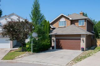 Photo 1: 117 Riverview Place SE in Calgary: Riverbend Detached for sale : MLS®# A1129235