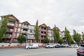 Photo 3: 132 5660 201A Street in Langley: Langley City Condo for sale : MLS®# R2502123