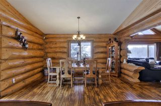 Photo 17: 39 53319 RGE RD 14: Rural Parkland County House for sale : MLS®# E4227627