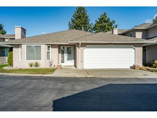 "Photo 2: 161 15501 89A Avenue in Surrey: Fleetwood Tynehead Townhouse for sale in ""AVONDALE"" : MLS®# R2539606"