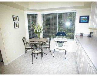 "Photo 5: 47 103 PARKSIDE DR in Port Moody: Heritage Mountain Townhouse for sale in ""PARKSIDE DRIVE"" : MLS®# V594351"
