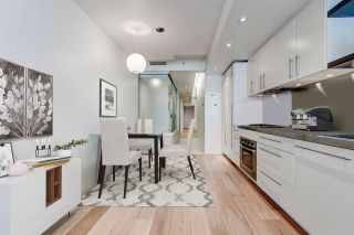 """Photo 12: 503 36 WATER Street in Vancouver: Downtown VW Condo for sale in """"TERMINUS"""" (Vancouver West)  : MLS®# R2545445"""