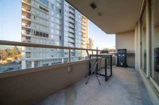 """Photo 18: 603 738 FARROW Street in Coquitlam: Coquitlam West Condo for sale in """"THE VICTORIA"""" : MLS®# R2532071"""