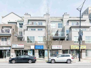 Photo 19: 404 3939 HASTINGS STREET in Burnaby: Vancouver Heights Condo for sale (Burnaby North)  : MLS®# R2261825