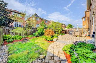 Photo 38: 10 Monkhouse Road in Markham: Wismer House (2-Storey) for sale : MLS®# N5356306