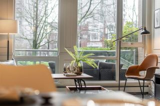 Photo 12: 1073 EXPO Boulevard in Vancouver: Yaletown Townhouse for sale (Vancouver West)  : MLS®# R2533965