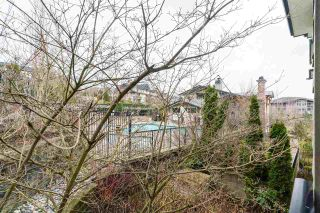 "Photo 33: 413 1330 GENEST Way in Coquitlam: Westwood Plateau Condo for sale in ""THE LANTERNS"" : MLS®# R2548112"