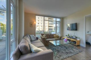 Photo 10: 204 1090 Johnson St in VICTORIA: Vi Downtown Condo for sale (Victoria)  : MLS®# 817629