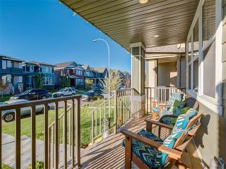 Photo 35: 321 MARQUIS Heights SE in Calgary: Mahogany House for sale : MLS®# C4074094