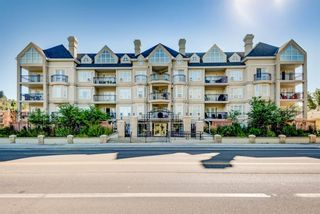 Photo 25: 408 630 10 Street NW in Calgary: Sunnyside Apartment for sale : MLS®# A1027262