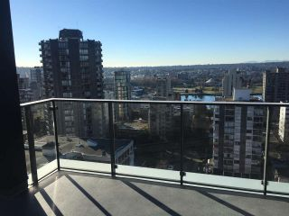 Photo 8: 1602 1171 JERVIS Street in Vancouver: West End VW Condo for sale (Vancouver West)  : MLS®# R2578468