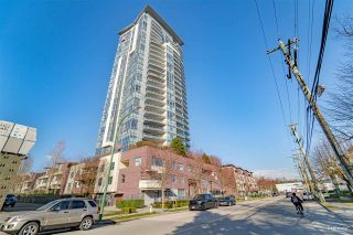 Photo 24: 1306 5611 GORING Street in Burnaby: Central BN Condo for sale (Burnaby North)  : MLS®# R2561135