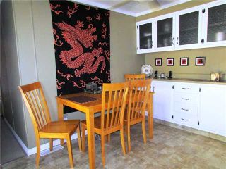 """Photo 7: 8819 75TH Street in Fort St. John: Fort St. John - City SE Manufactured Home for sale in """"ANNEOFIELD"""" (Fort St. John (Zone 60))  : MLS®# N230729"""