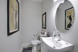 Photo 19: 1 1023 173 Street in Edmonton: Zone 56 Townhouse for sale : MLS®# E4246751