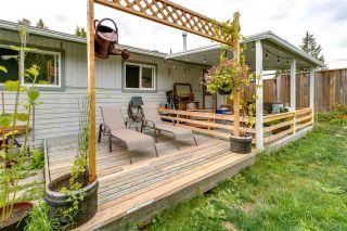 Photo 16: 12200 210 Street in Maple Ridge: Northwest Maple Ridge House for sale : MLS®# R2297325