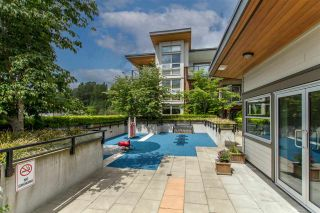 """Photo 19: 209 1177 MARINE Drive in Vancouver: Norgate Condo for sale in """"THE DRIVE 2 BY ONNI"""" (North Vancouver)  : MLS®# R2570831"""