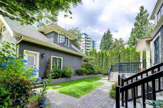 Photo 36: 4660 W 9TH Avenue in Vancouver: Point Grey House for sale (Vancouver West)  : MLS®# R2473820