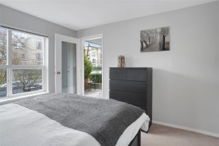 """Photo 12: 108 2437 WELCHER Avenue in Port Coquitlam: Central Pt Coquitlam Condo for sale in """"STERLING CLASSIC"""" : MLS®# R2587688"""
