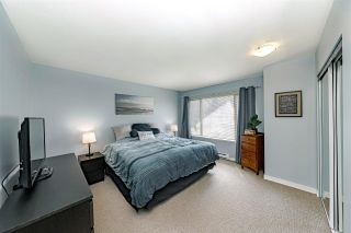 """Photo 23: 9 5388 201A Street in Langley: Langley City Townhouse for sale in """"The Courtyard"""" : MLS®# R2581749"""