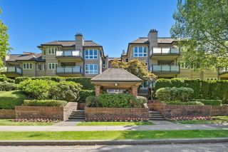 """Main Photo: 107 3970 LINWOOD Street in Burnaby: Burnaby Hospital Condo for sale in """"CASCADE VILLAGE"""" (Burnaby South)  : MLS®# R2597614"""