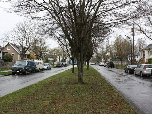 Photo 18: Photos: 2128 E PENDER Street in Vancouver: Hastings Fourplex for sale (Vancouver East)  : MLS®# V1056738