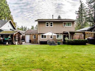 """Photo 29: 4521 199 Street in Langley: Langley City House for sale in """"Hunter Park"""" : MLS®# R2511143"""