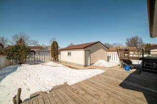 Photo 19: 7 Rizzuto Bay in Winnipeg: Mission Gardens Residential for sale (3K)  : MLS®# 202006497