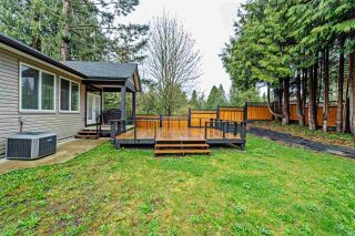 Photo 20: 32455 FLEMING Avenue in Mission: Mission BC House for sale : MLS®# R2352270