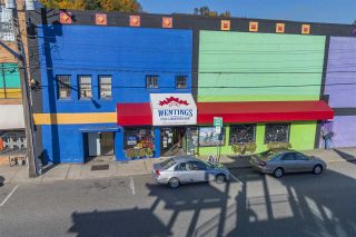Photo 22: 33245 N RAILWAY Avenue: Business for sale in Mission: MLS®# C8037358