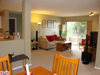 "Photo 2: 108 2750 FAIRLANE Street in Abbotsford: Central Abbotsford Condo for sale in ""FAIRLANE"" : MLS®# F1107204"